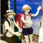 【阪急電車モデルのランドセル】阪急百貨店で実物を見せてもらってきました!