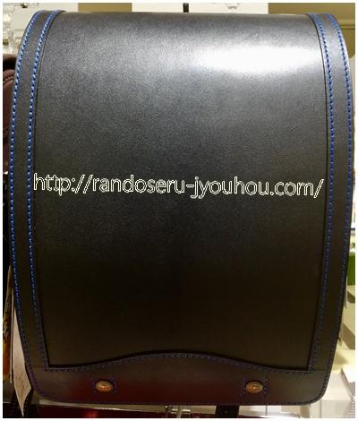 【阪急オリジナルランドセル】の「鞄工房山本」/シンプルで上品な牛革のランドセル♪